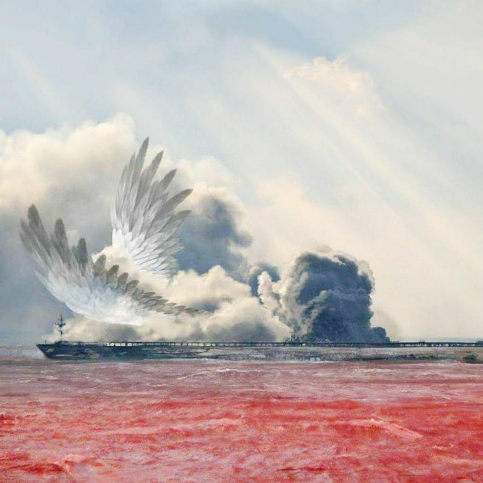 ملوانان سرزمین من، قهرمانان آب های آزاد